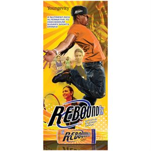 Picture of Rebound fx™ Citrus Fusion Brochure (25 Pack)